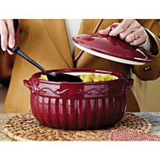 Celebrating Home / Home and Garden Party Bean Pot Recipes