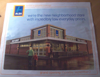 Aldi is opening on Thursday in West Bradenton