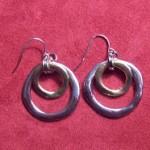 Winner of the Premier Designs Earrings