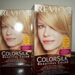 2 for $5.00 Revlon Color Silk at CVS
