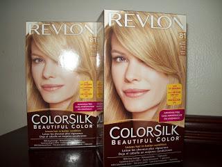 2 for $5.00 Revlon Color Silk at CVS