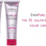 Free Sample of L' Oreal Ever Pure