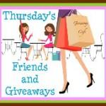 Blog Hop Thursday – Let's Be Friends