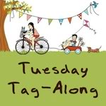 Tuesday's Blog Hop – Let's Be Friends