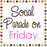 Social Parade on Friday – Let's Be Friends