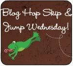 Blog Hop Skip & Jump Wednesday – Let's Be Friends