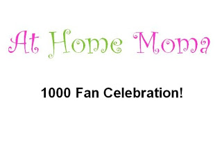 The Winners of the 1000 Fan Celebration Giveaway Game