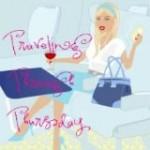 I'm Blog Hopping on Thursday!