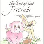Review and Giveaway of The Best of Best Friends Children's Book
