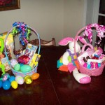 My Favorite Things About Easter!