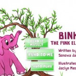 Six Free Children´s Books for a Limited Time on iPad, iPhone and iPod Touch!
