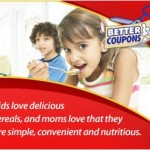 Coupon Offer from Kelloggs, Save From $5 to $10