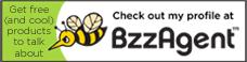 BzzAgent Badge