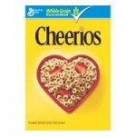Cheerios .50 Cent Off Coupon!