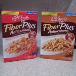 Kellogg's FiberPlus Review! A Delicious Way to get Your Fiber! Plus a $1.00 off Coupon for a Limited Time!