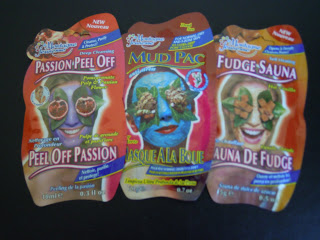 Be Good To Yourself on a Budget! Review of Montagne Jeunesse Facial Masques!