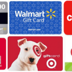 Enter to Win $200 in Gift Cards for Back 2 School Shopping!!!