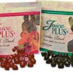 Review of Juice Plus+ Orchard and Garden Blend Chewables!