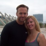 Thanks to Quaker, I got to meet and work out with Bob Harper from The Biggest Loser!!! Plus Check out Great Exercise Tips and FREE Recipes!