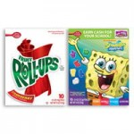 School Age Kids? Here is a 50¢ off Coupon for 2 Betty Crocker Fruit Snacks!
