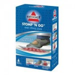 FREE Bissell Stomp 'n Go With Rebate!