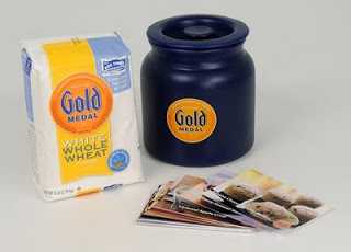 Gold Medal prize pack