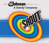 Shout Has a New Website! Plus, Snag Your FREE Sample of Shout Color Catcher!