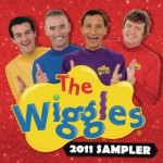 FREE Kid's Music Samplers at Amazon Including the Wiggles, Veggie Tales, Sesame Street, and More!