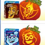 FREE Spooktacular Pumpkin Templates by Betty Crocker!