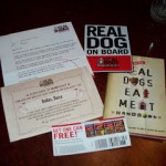 FREE Alpo Real Dogs of America Membership Kit!
