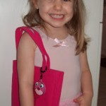 Zippies Review and Giveaway! Check out these cute Hanging Tags for your Kid's Belongings!