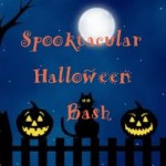 "Spooktacular Halloween Bash Giveaway – Hallmark's Recordable Storybook ""We're Not Scared of Anything"""