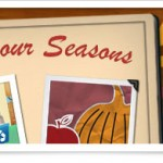 Earn Points at Recyclebank with the Green Your Seasons Challenge!