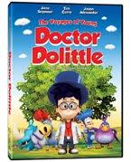 Dr2BDoolittle