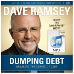 Dave Ramsey Dumping Debt Free Audio Lesson!