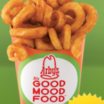 FREE Curly Fries at Arby's! Today Only 4/17/2012! Tax Day FREEBIE, Plus Enter To Win $5,000!