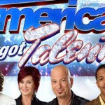 Tonight, I Get To Check Out The Live Auditions of America's Got Talent!