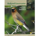 FREE Backyard Conservation Book! 28 Pages!