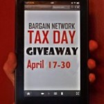 Tax Day Giveaway! April 17th-30th 2012! Enter To Win a Vera Bradley Purse! Plus Cash!