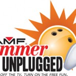 FREE Bowling For Kids All Summer Long at AMF! Starting May 14 Through September 3, 2012!