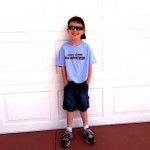 Hank Player U.S.A. T-Shirt Review and Giveaway! Cute Novelty Tees for Kids!