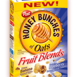 And the Winners of the Honey Bunches of Oats Coupons and Fiber One Prize Pack Are...