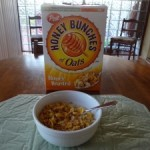 Honey Bunches of Oats – Honey Roasted Cereal Review and Giveaway! It Now Has More Granola Bunches! #HBOats