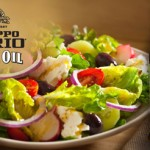 Filippo Berio Olive Oil BzzAgent Review!