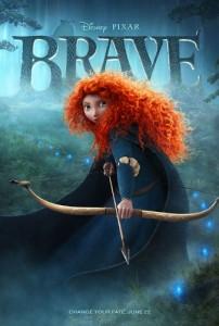 FREE Kid's Activity Sheets for Disney Pixar's Brave!