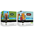 FREE Sample of Brew Over Ice K-Cups Packs!