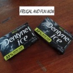 Buy One Get One FREE Coupon for Dentyne Ice! .48 for a 16 Piece Pack at Walmart!