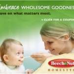 FREE Beechnut Starter Kit! Plus They Have Coupons at The Page!