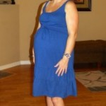 Last Trimester…Boy Do I Feel It!