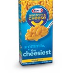 Hot Promotion!!! Buy One Get One FREE Coupon for Kraft Macaroni and Cheese In Honor of Father's Day!